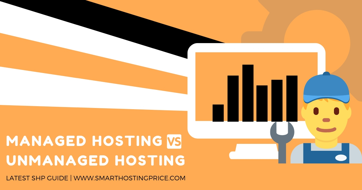 Managed & Unmanaged Hosting: What's The Difference?